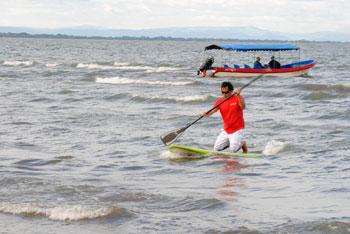 INTUR, Nicaragua