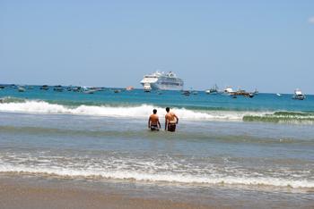 Tour operadora nicaraguense une esfuerzos con havanatour para el desarrollo del turismo