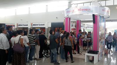 Campaña Nicaragua Mia recorre Centroamérica