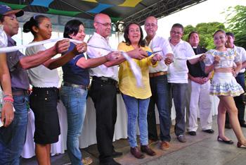 Ometepe sede del día mundial del turismo y de la declaración de reserva de biosfera