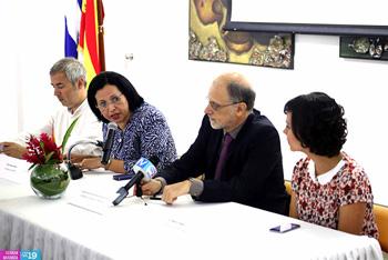Desarrollan capital humano en turismo cultural, archivos nacionales y proyectos cinematográficos
