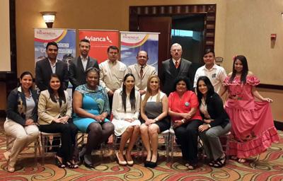 Nicaragua busca establecer relaciones comerciales en Workshop Centroamérica