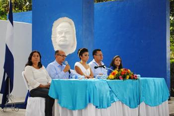 INTUR, INC Y ALCALDÍA MUNICIPAL DE DARÍO LANZAN JORNADA DARIANA 2015