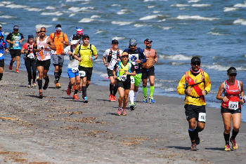 """Exitosa  VI edición del maratón """"Fuego y Agua Ometepe - Nicaragua 2015"""""""