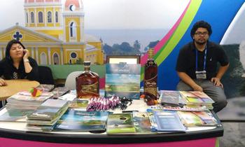 NICARAGUA EN LA FERIA INTERNACIONAL DE CRUCEROS 2015 EN MIAMI – EEUU