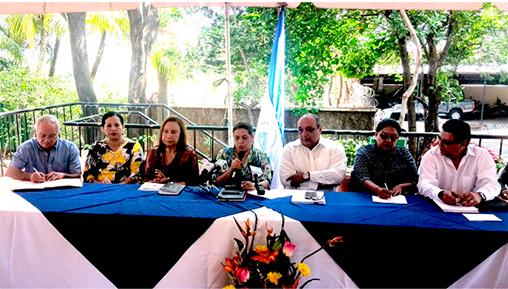 Lanzan  programa de Escuelas Municipales de Turismo