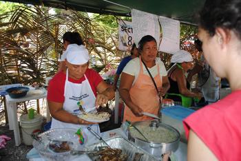 Exitosa XIX Feria Gastronómica del Mar