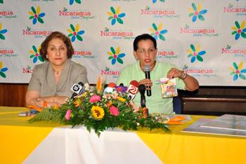 INTUR INICIA ACTIVIDADES DE CAMPAÑA  TURISTICA  MAYO ES...YA!