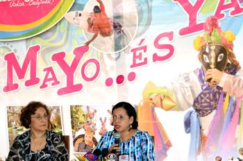 CAMPAÑA MAYO…ES YA , MOVILIZA MAYOR CANTIDAD DE TURISTAS.