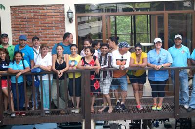 MPYMES turísticas de Granada y Madriz sostienen Intercambio de experiencias exitosas