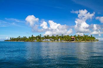 REVISTA INTERNACIONAL NORTEAMERICANA RECOMIENDA VISITAR LAS PARADISIACAS ISLAS DEL CARIBE NICARAGÜENSE