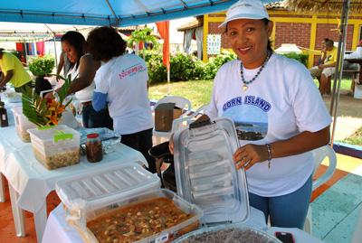 EXPO CORN ISLAND ABRE ABANICO DE OFERTAS A LOS VISITANTES