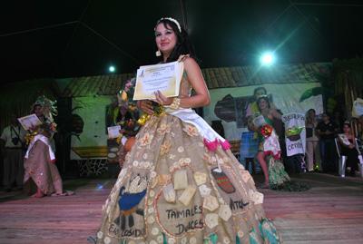 Matagalpa celebró a lo grande la Feria Nacional del Maíz