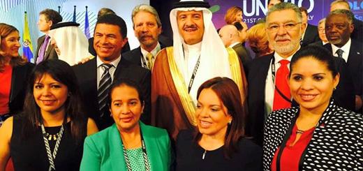 Nicaragua participa en 21 Asamblea General de la OMT