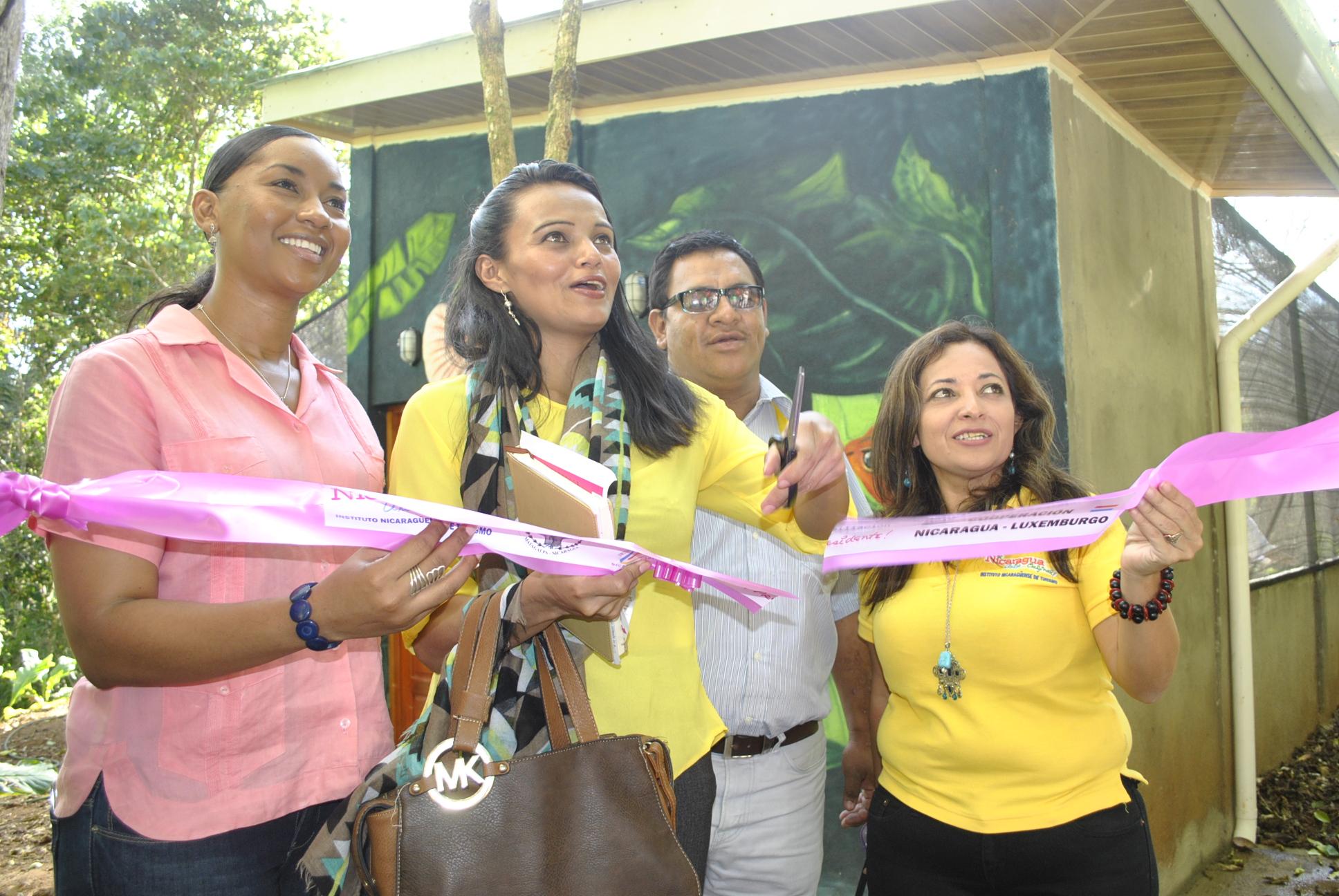 Proyecto en San Ramón ubicado en la comunidad La Suana