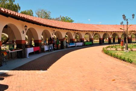 Centro Turístico