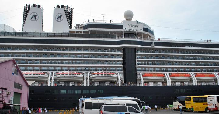 CruceroAmsterdam
