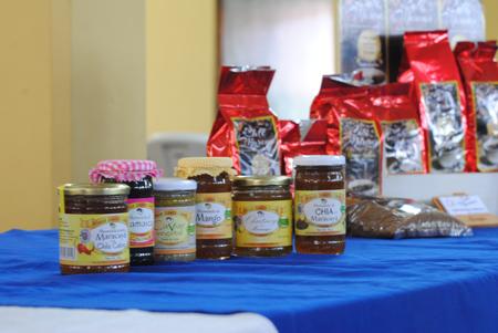 Encuentro de Enlazamiento Turístico y Comercial se desarrolla con éxito en Carazo
