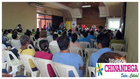 INTUR inaugura Escuela Municipal de Turismo en Chinandega