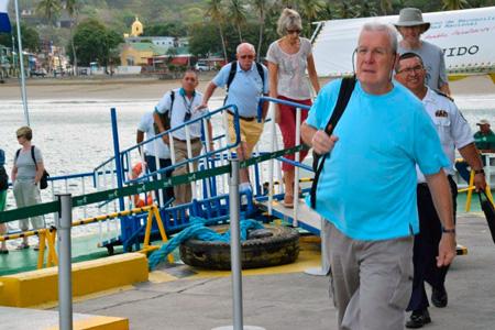 VAT aportó 4.1% al PIB de Nicaragua