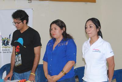 San Juan del Sur relanza Escuela Municipal de Turismo