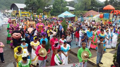 Municipios de León visitan Jinotega en Amor a Nicaragua