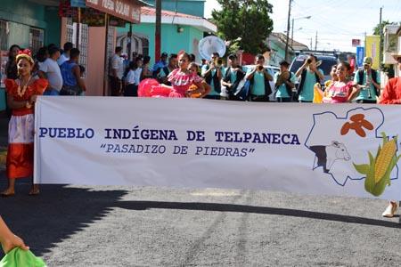 Madriz vista Carazo en Amor a Nicaragua