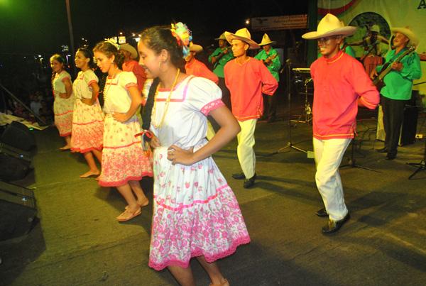 Los municipios de Estelí visitan Masaya en amor por Nicaragüa, orgullo de mi municipio