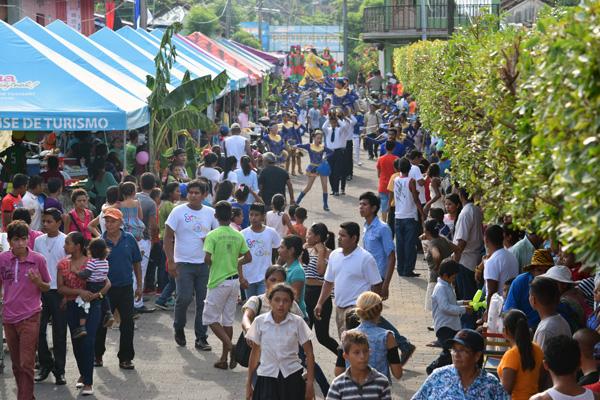 La exitosa Expo Ometepe con Mitos y Leyendas es ya una tradición turística en la Isla de Ometepe