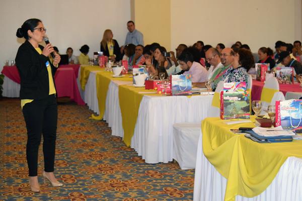 Intur concluye exitoso Congreso Internacional de Turismo Social Incluyente