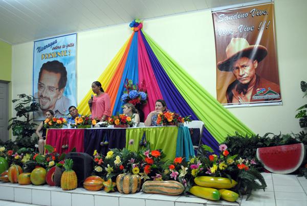 INTUR realiza exitoso encuentro con protagonistas del sector turismo del departamento de jinotega
