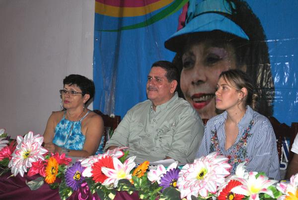Protagonistas del sector turismo de los departamentos de Esteli, Madriz y Nueva segovia, sostienen exitoso encuentro con intur