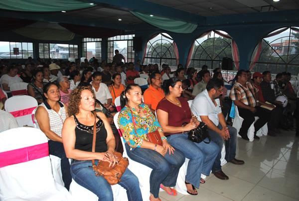 Protagonistas del sector turismo de boaco sostienen exitoso encuentro con INTUR