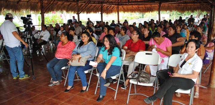 INTUR entrega bonos Turísticos a pequeños y medianos protagonistas de Managua y Masaya