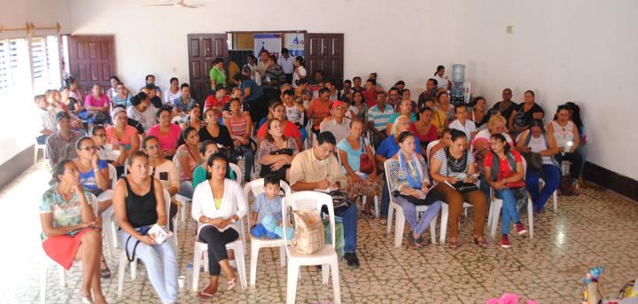 INTUR realiza relanzamiento del exitoso Programa Bonos Turístico para pequeños negocios turísticos en Rivas