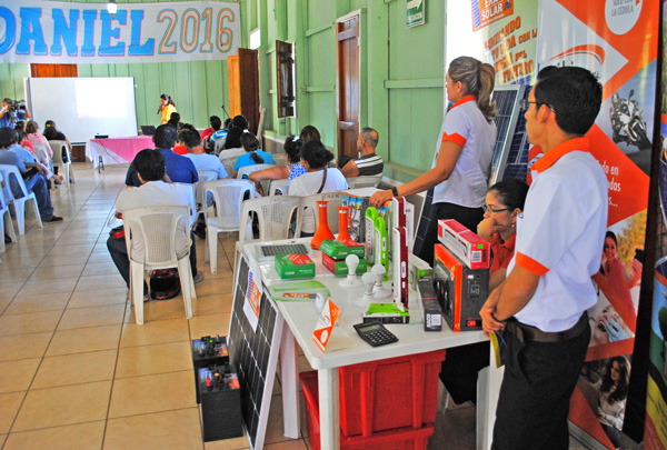 INTUR realiza relanzamiento del exitoso Programa Bonos Turístico para pequeños negocios turísticos en Carazo y Masaya
