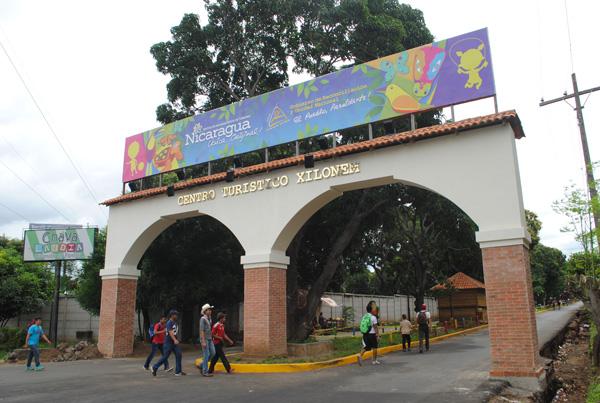 Concurso de comidas navideñas en centros turísticos