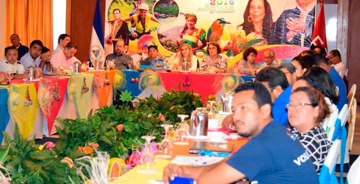 INTUR y emprendedores turísticos apuntan a fortalecer la calidad en los servicios
