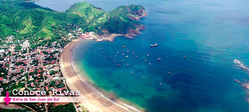 "Descubre la riqueza turística de Nicaragua en ""Cinco Días"""