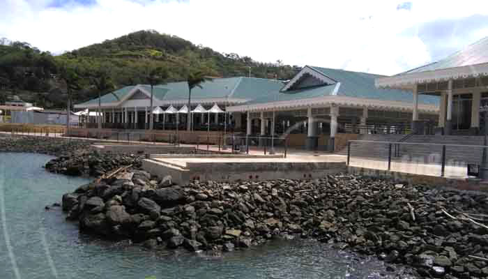 Abren negocios en centro turístico de San Juan del Sur