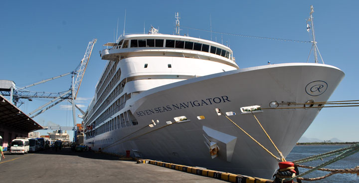 CruceroSevenSeas