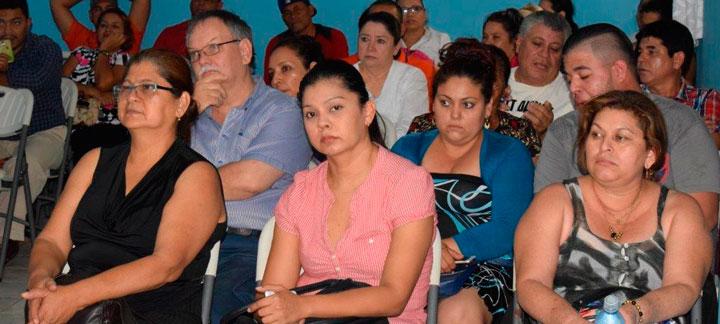 INTUR entrega bonos turísticos a protagonistas de León