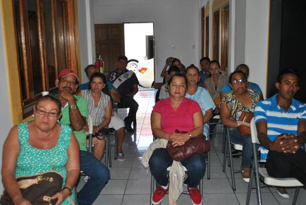 Empresarios turísticos de Boaco agradecen beneficio de bonos turísticos