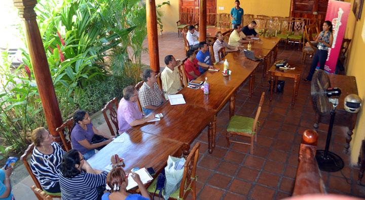 Novedoso programa de crédito a mipymes turísticas de Granada