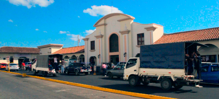"""Remodelación de Mercado Central de León da nuevo """"rostro"""" a la ciudad"""