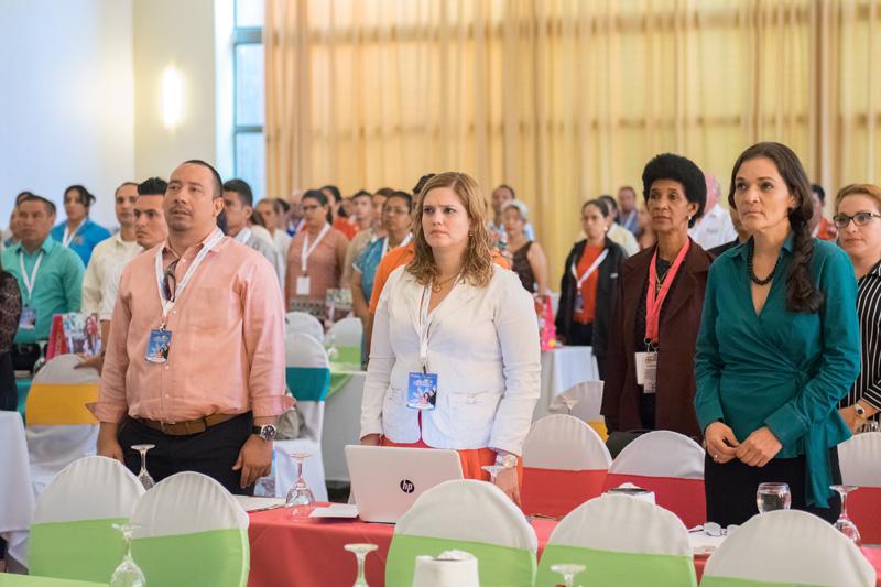 Mipymes turísticas de Managua reciben taller sobre innovación y emprendimiento