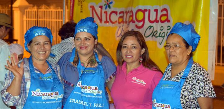"""Matagalpa a Concurso Nacional de Comidas de Cuaresma con """"sopa de argollas"""""""