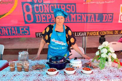 Chontales realiza VIII Concurso de Comidas de Cuaresma