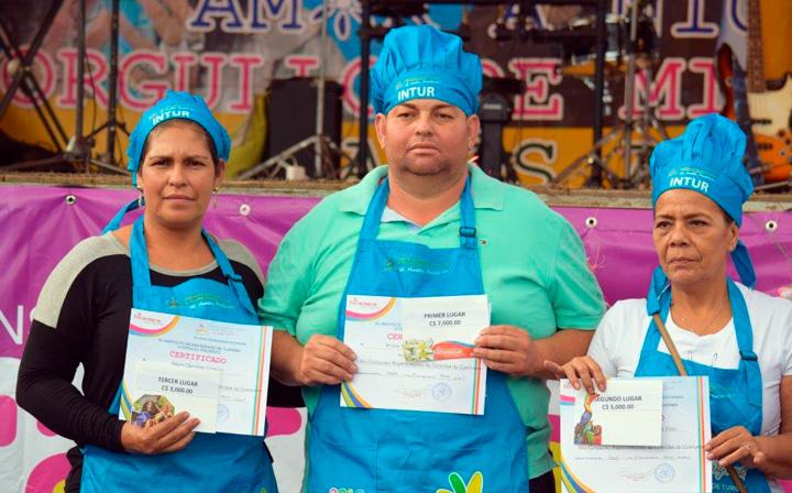 Condega representará a Estelí en certamen nacional de comidas de Cuaresma