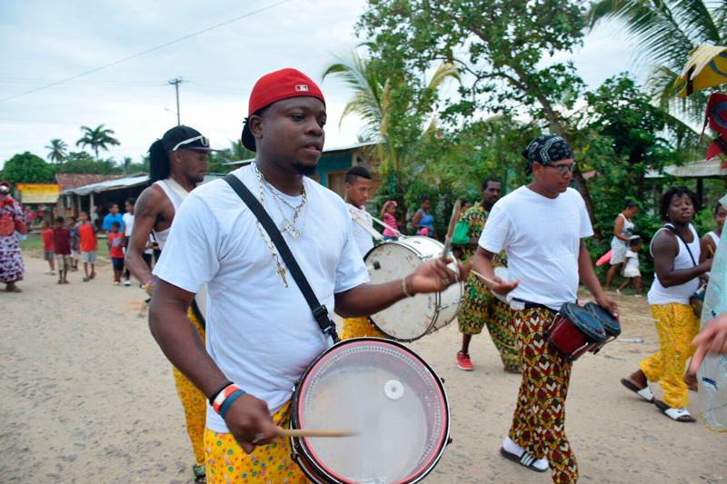 "Caribe Sur se reúne en Laguna de Perlas en ""Amor a Nicaragua"""
